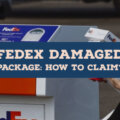 FedEx Damaged Package