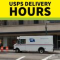 usps delivery hours