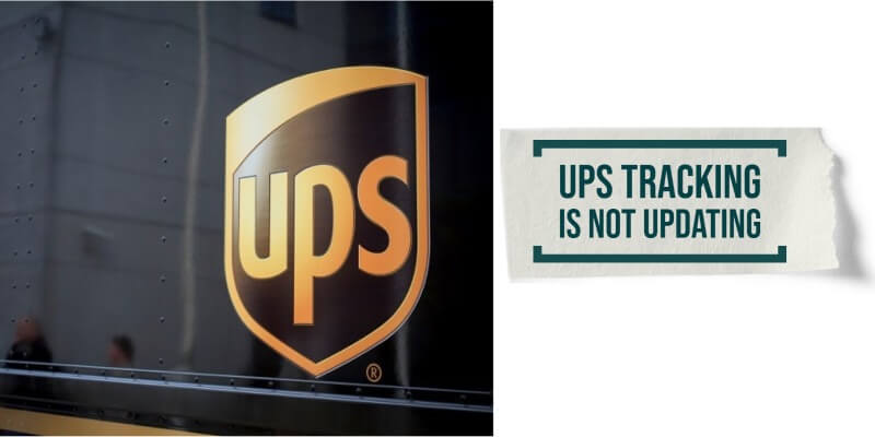 UPS Tracking is not updating: What Should You Do