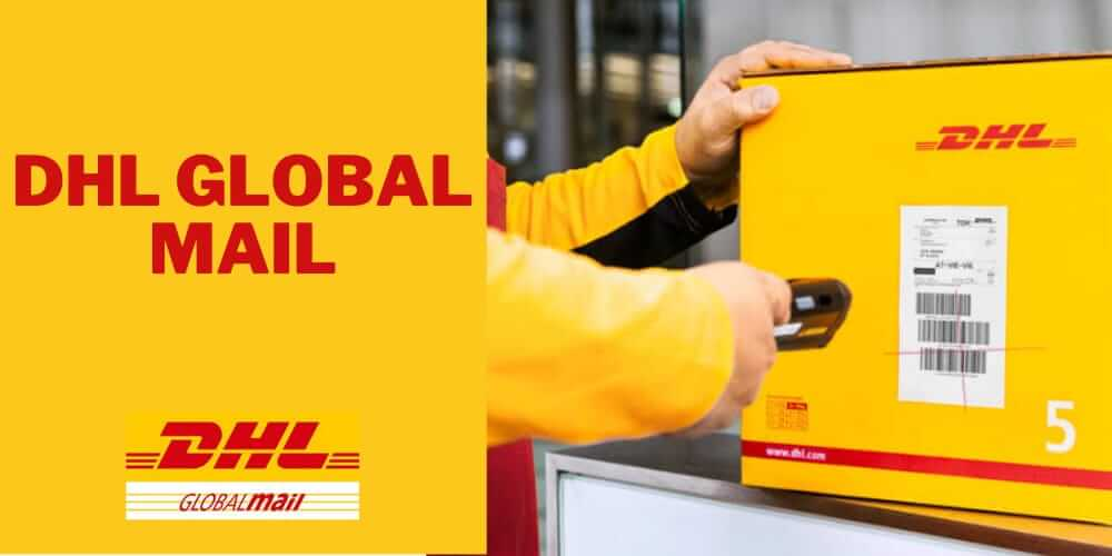 DHL Global Mail Benefits and Conditions