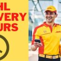 DHL Delivery Hours: 6 Factores