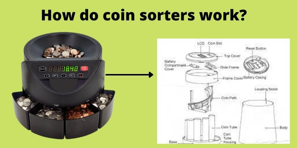 How do Coin Sorters work