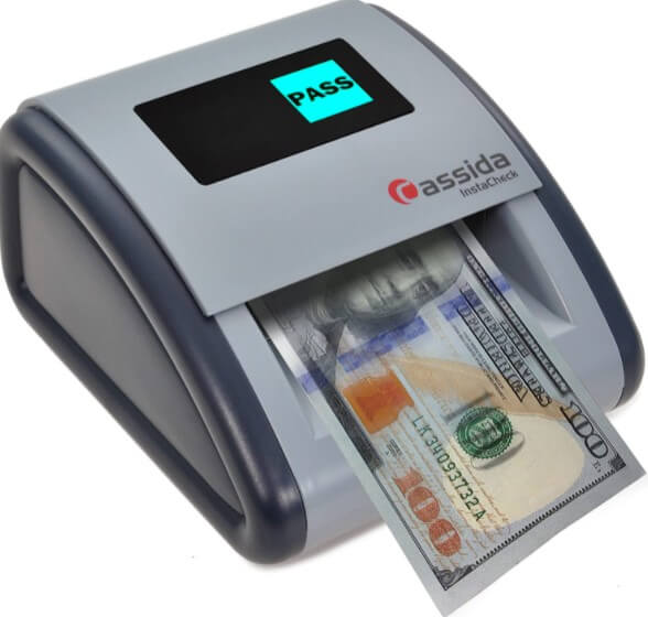 Multi test Currency Scanners